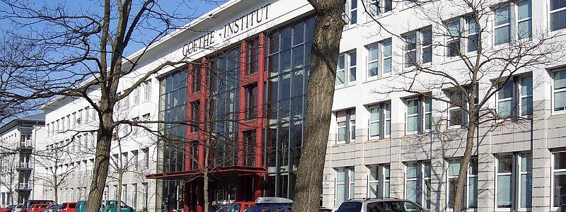 Kooperationspartner des Goethe-Instituts