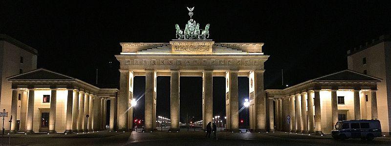 Ihr Stück Deutschland in Chania